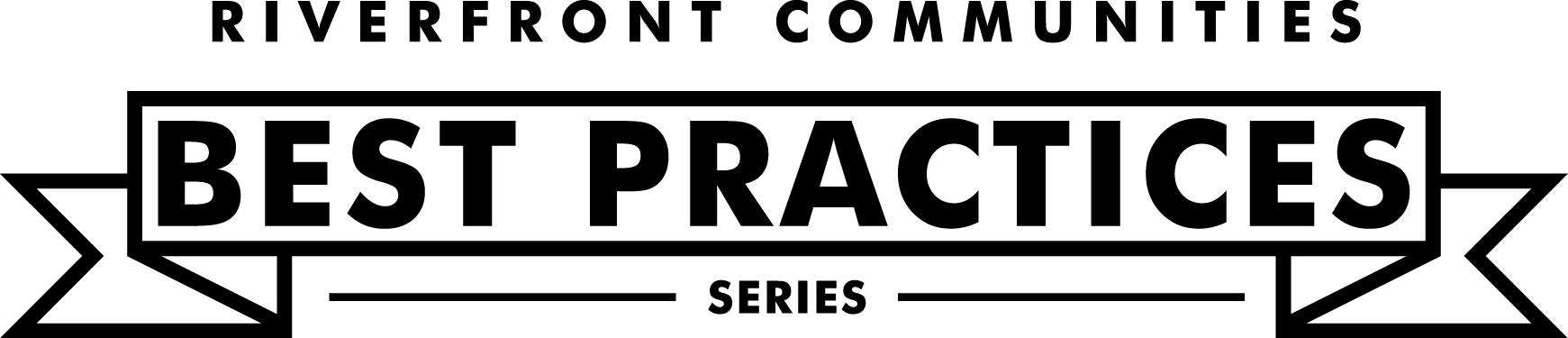 Best Practices Series logo - black