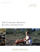 Economic Benefits of Land Conserv cover