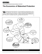 Economics of Watershed Protection cover
