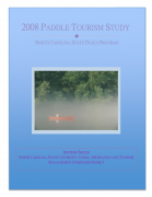 Paddle Tourism cover