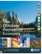Recreation Economy cover