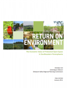 Return on Environment cover