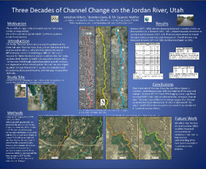 Three Decades of Channel Change on the Jordan River, Utah - JR_Poster_FINAL.pdf