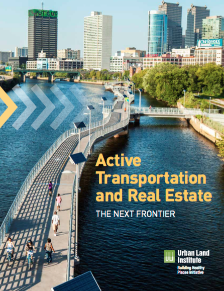 ULI report Cover